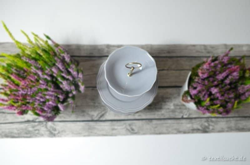 DIY Etagere Alles für Selbermacher