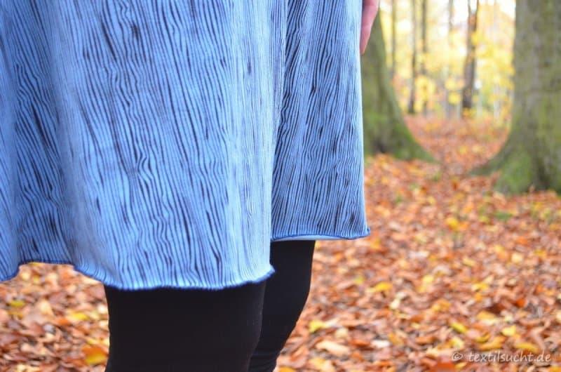 Kleid Herbstgold