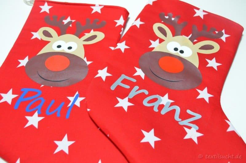 Freebook Adventskalender Stiefelchen