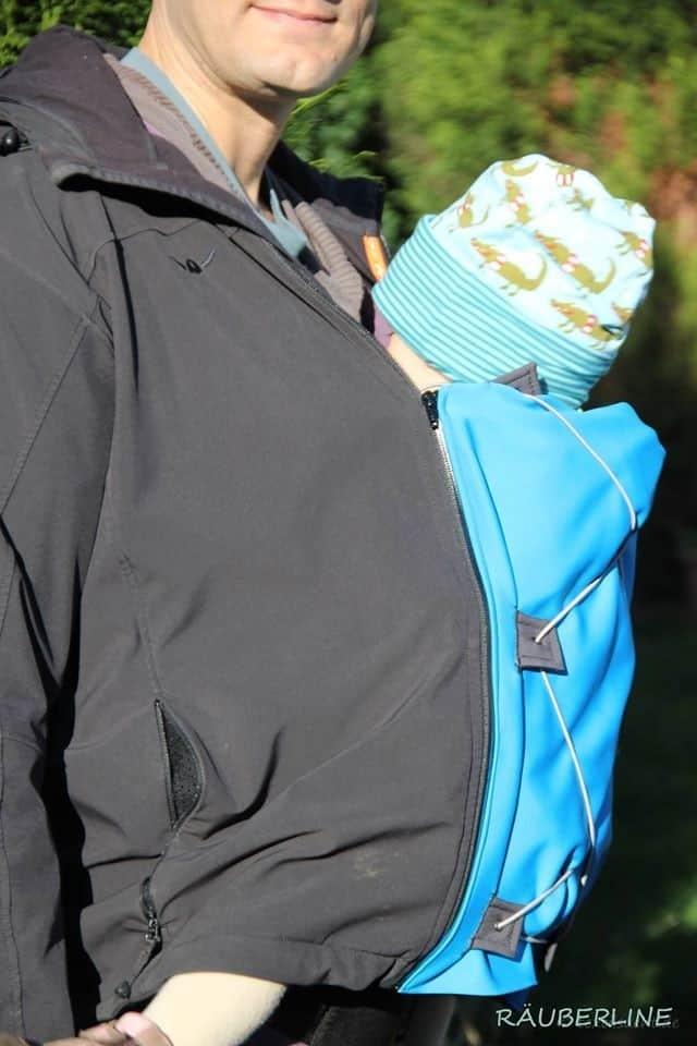 Jacken einsatz baby
