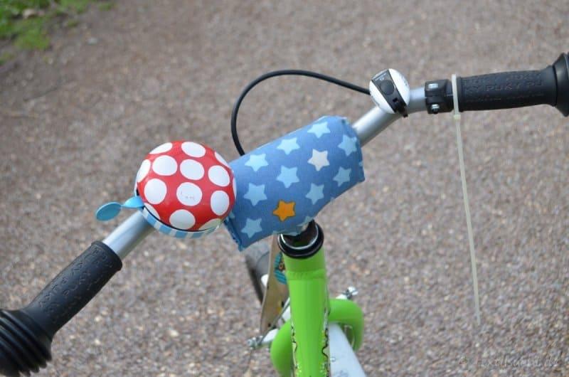 Fahrradtasche für den Gepäckträger nähen - Bild 4 | textilsucht.de