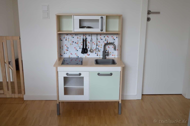 ikea kinderk che versch nern. Black Bedroom Furniture Sets. Home Design Ideas