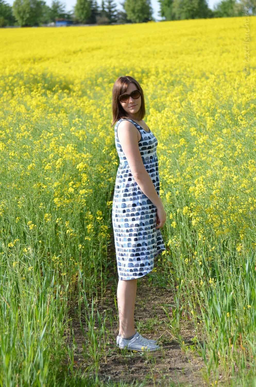 Staghorn zweiter Teil: Babydoll Maisie - Bild 1| textilsucht