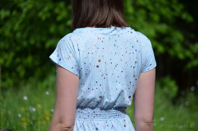 Schnittmuster Kleid: Federleicht Basisschnitt Sommerkleid - Bild 7