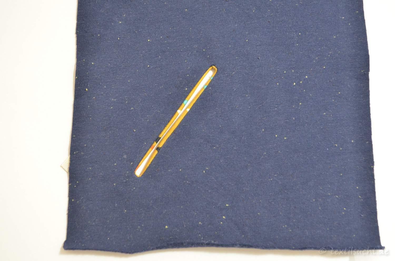 Paspeltasche nähen - eine kurze Anleitung - Bild 6 | textilsucht.de