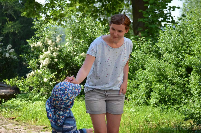 Schnittmuster Sommershirt Amylee von textilsucht - Bild 7