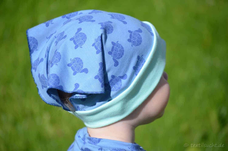 schnittmuster kopftuch mit bündchen kostenlos Schlagworte » Textilsucht®