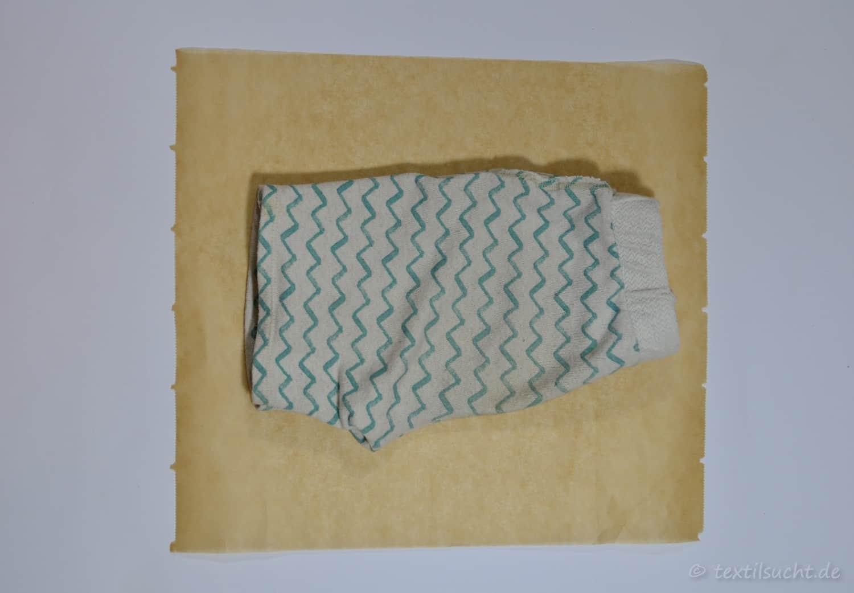 Lieblingskleidungsstück kopieren und selber nähen - Bild 1 | textilsucht
