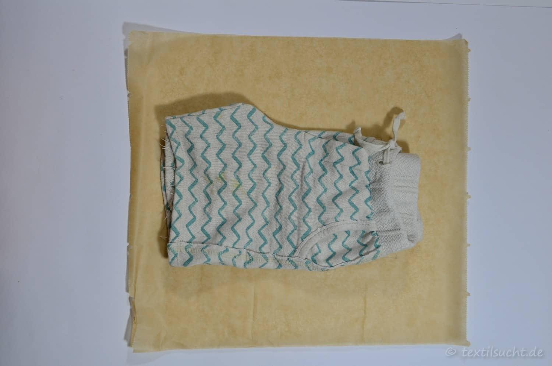 Lieblingskleidungsstück kopieren und selber nähen - Bild 3 | textilsucht