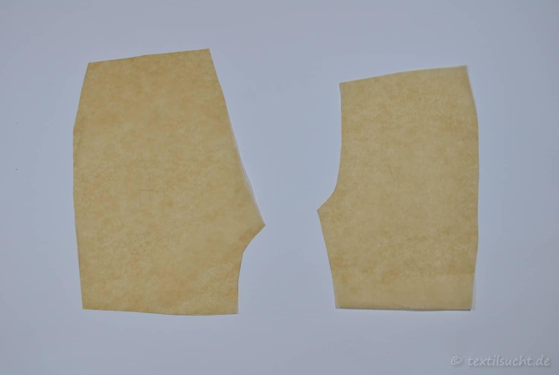Lieblingskleidungsstück kopieren und selber nähen - Bild 4 | textilsucht
