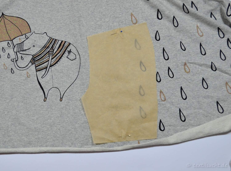 Lieblingskleidungsstück kopieren und selber nähen - Bild 5 | textilsucht