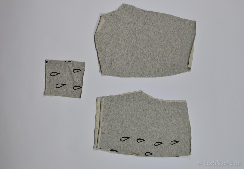 Lieblingskleidungsstück kopieren und selber nähen - Bild 6 | textilsucht