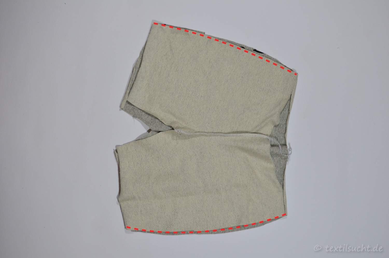 Lieblingskleidungsstück kopieren und selber nähen - Bild 9 | textilsucht