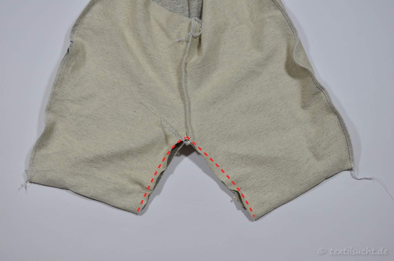 Lieblingskleidungsstück kopieren und selber nähen - Bild 11 | textilsucht