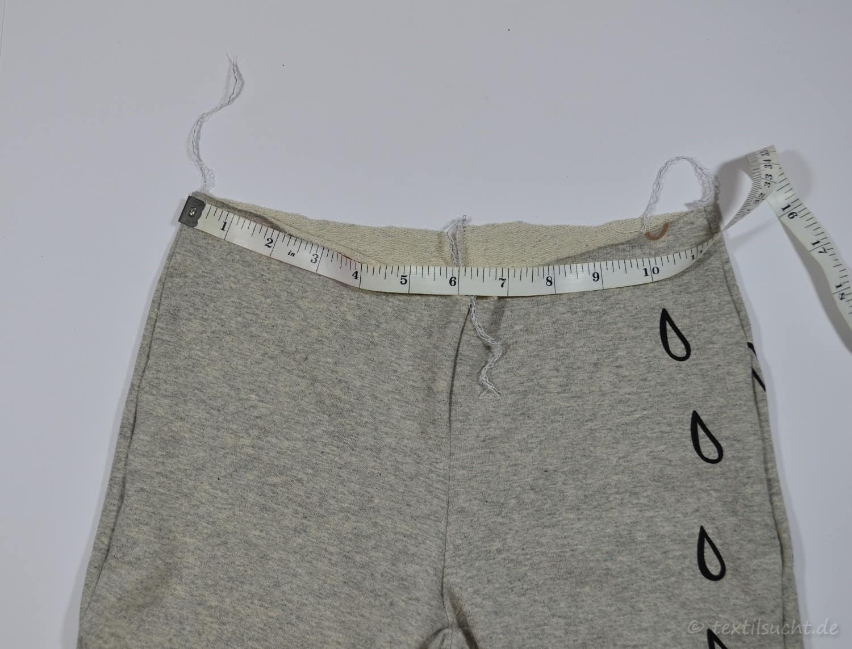 Lieblingskleidungsstück kopieren und selber nähen - Bild 12 | textilsucht