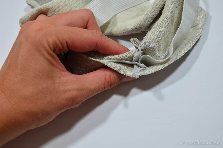 Lieblingskleidungsstück kopieren und selber nähen - Bild 14 | textilsucht