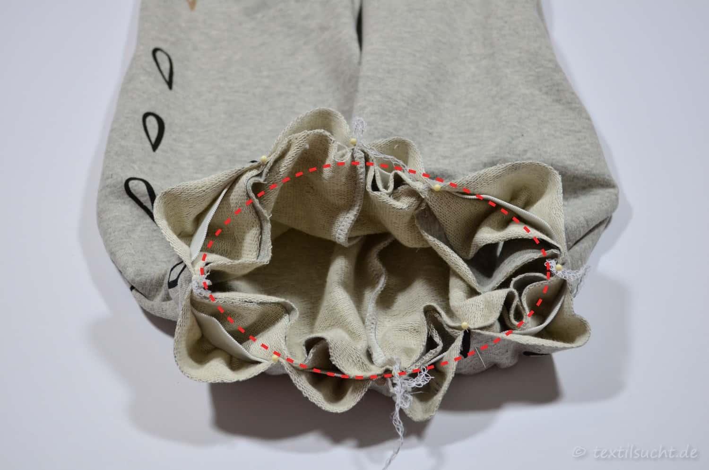 Lieblingskleidungsstück kopieren und selber nähen - Bild 15 | textilsucht