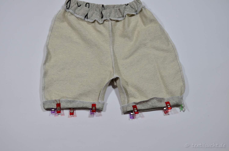 Lieblingskleidungsstück kopieren und selber nähen - Bild 16 | textilsucht