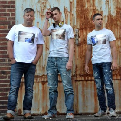 "Schnittmuster Shirt ""Rio"" für Männer - inkl. Nähanleitung - Bild 7"