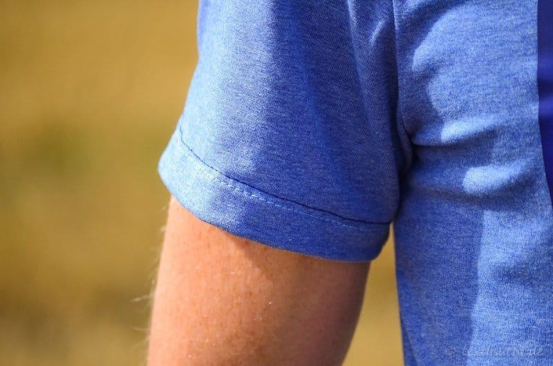 Nähen für Männer: Herrenshirt Rio mit Fotoplot - Bild 5 | textilsucht.de