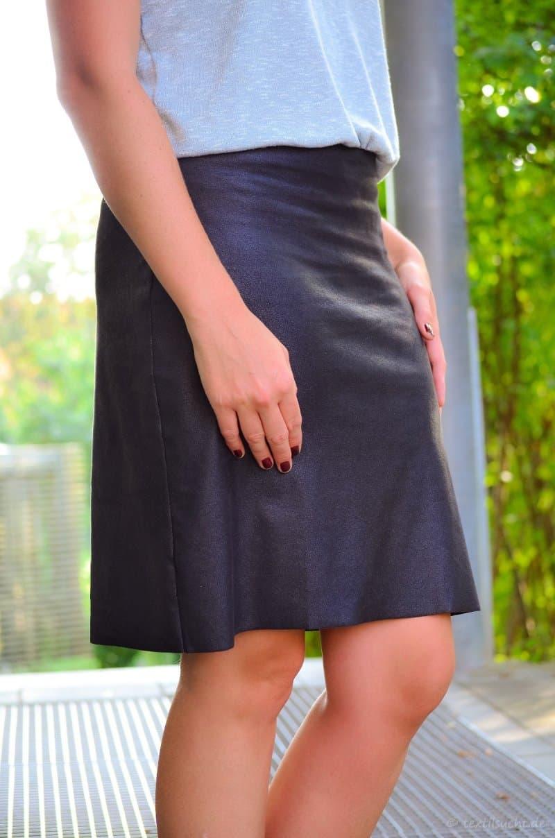 Und noch ein Kleid von Textilsucht: Kleid Florenz - Bild 6