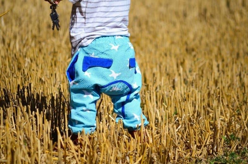 Probenähen Kinderhose Flitze & Piep - Bild 13 | textilsucht.de