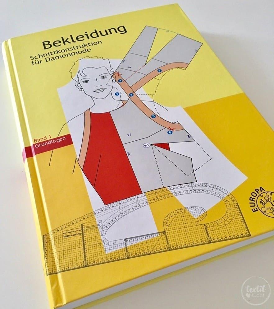 Wie entsteht eigentlich so ein eBook? - Bild 1 | textilsucht.de