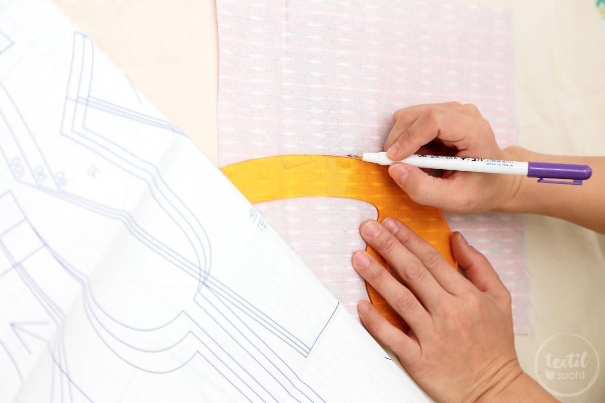 Textilsucht hinter den Kulissen: Wie entsteht eigentlich so ein eBook?