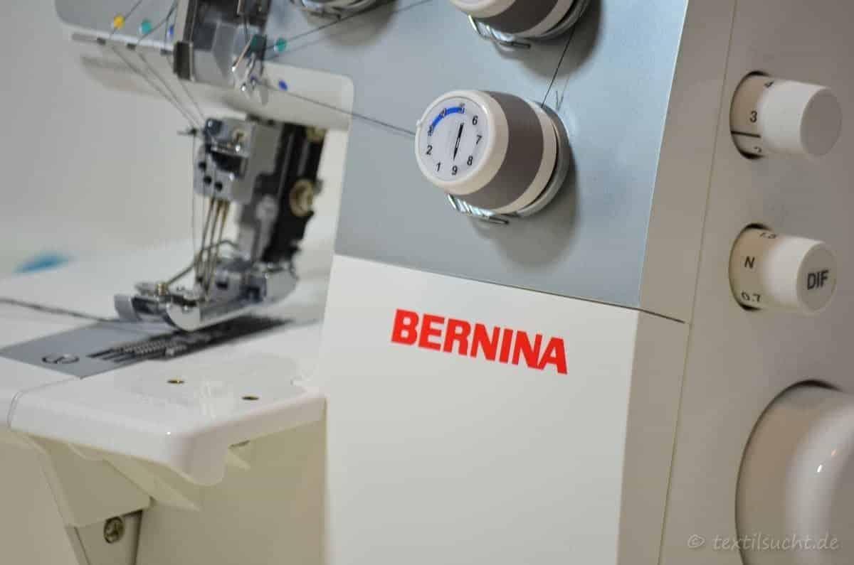 Bernina L220 Coverlock – Testbericht