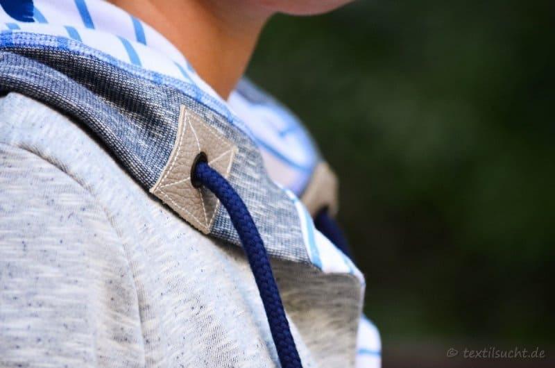 Meine neue La Jazida Blazer Sweatjacke - Bild 8   textilsucht.de
