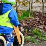 Freebook: Warnweste für Kinder selber nähen