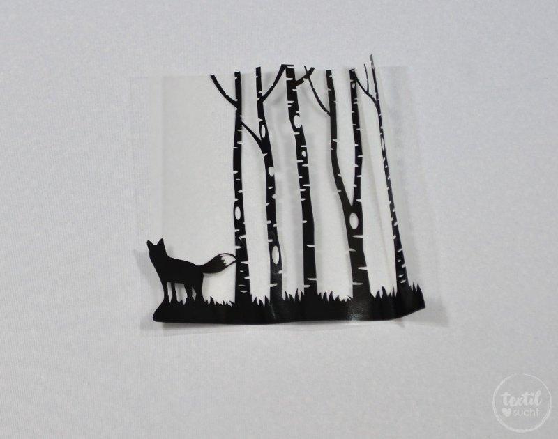 Einen beleuchteten Bilderrahmen basteln - Bild 3 | textilsucht.de