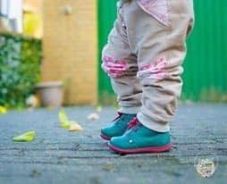Schnittmuster Kinderhose Steppo - inkl. Nähanleitung - Bild 14