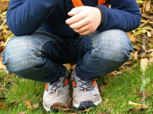 Schnittmuster Kinderhose Steppo - inkl. Nähanleitung - Bild 10
