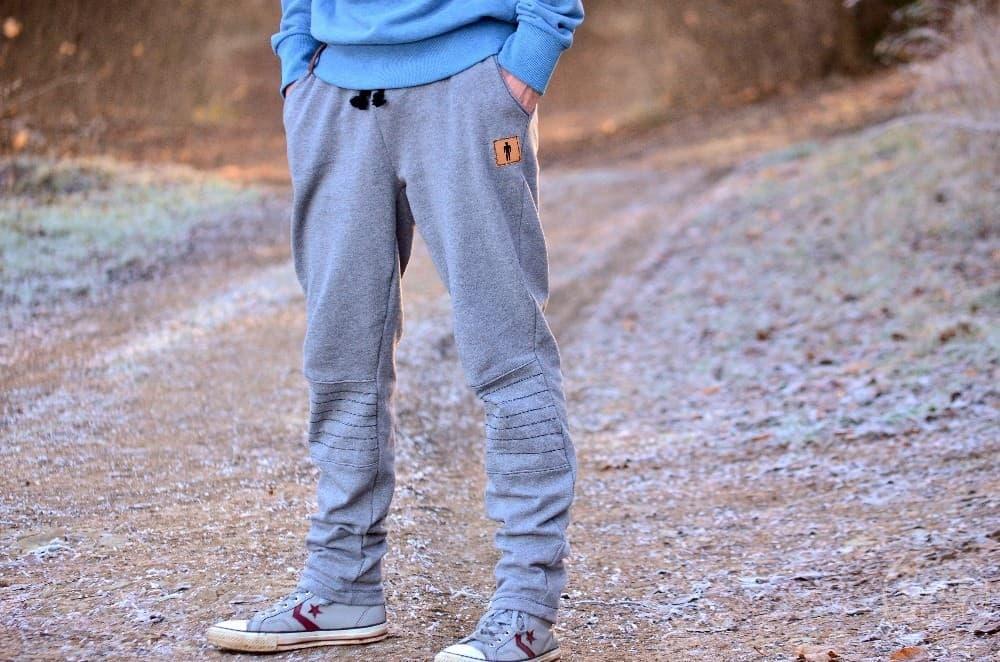 Schnittmuster Hose: Jogginghose nähen - Bild 9 | textilsucht.de