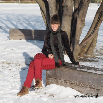 Designbeispiele Steppo für Damen (16)