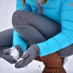 Softshellhose nähen: Hose STEPPO als Outdoorhose