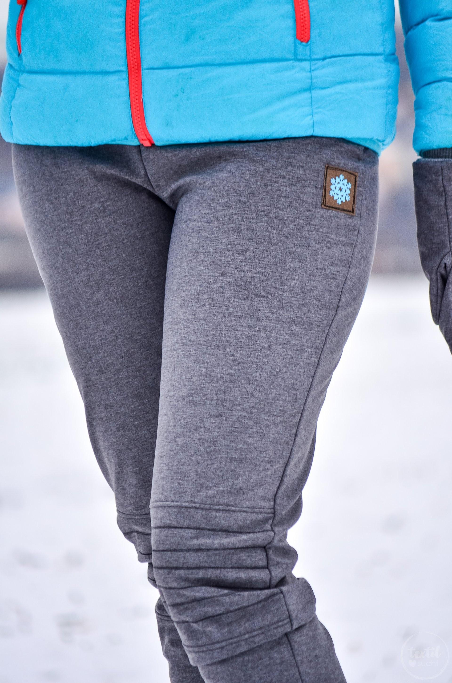 gut aus x erstklassiges echtes Sortendesign Softshellhose nähen: Hose STEPPO als Outdoorhose » Textilsucht®