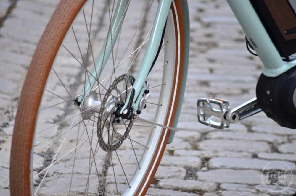 Mein neues E-Bike im Retro Look: Das Diamant Juna Deluxe+ - Bild 8 | textilsucht.de