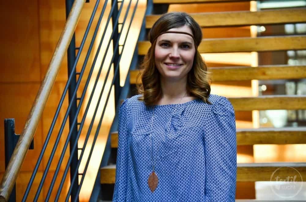 Mein nächster Schnitt ist online: Schnittmuster Bluse und Top Moana - Bild 4 | textilsucht.de