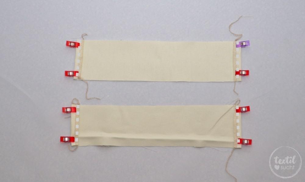 kostenlose Nähanleitung: Turnbeutel Rucksack nähen mit colARTex® - Schritt 10   textilsucht.de