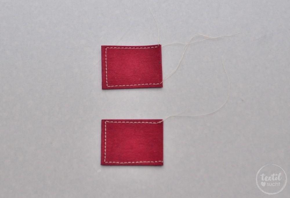 kostenlose Nähanleitung: Turnbeutel Rucksack nähen mit colARTex® - Schritt 4 | textilsucht.de
