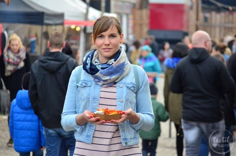 Schnittmuster Shirt Lilla mit U-Boot-Ausschnitt - Bild 3 | textilsucht.de