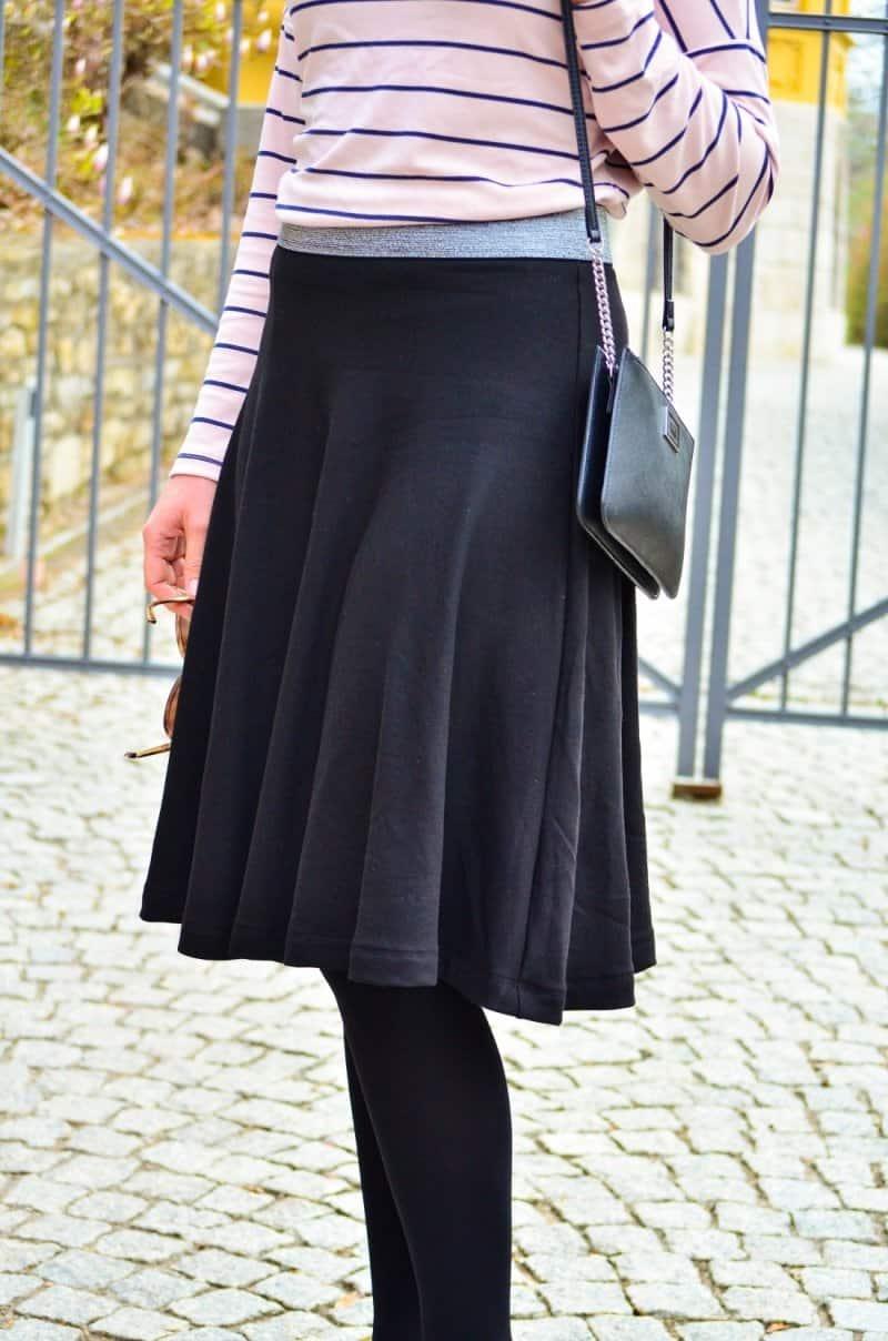 Parisian Chic: Mein Outfit zum Burdastyle Talent 2017 - Bild 7 | textilsucht.de