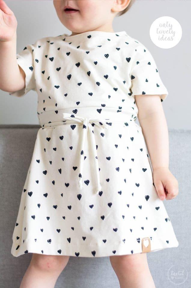 Schnittmuster kleid grobe 86 kostenlos