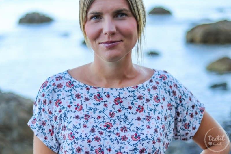 Mein neues Lieblings-Sommerkleid mit Blumenmuster - Bild 6 | textilsucht.de