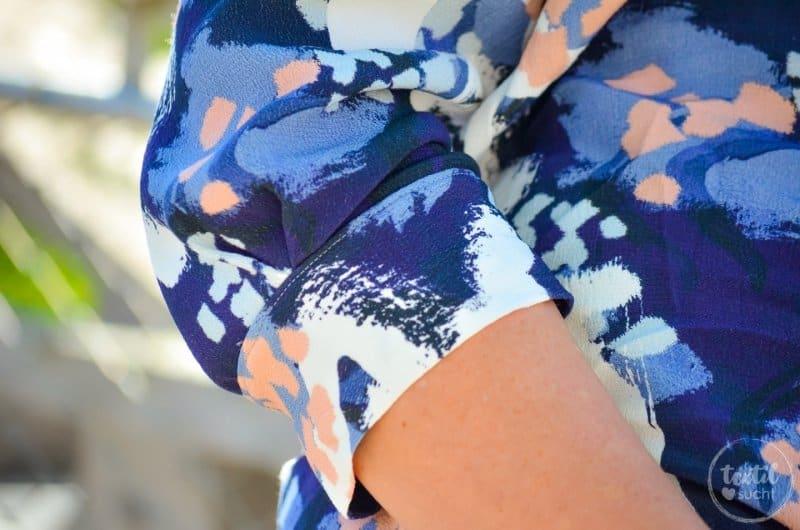 Mein neues Kleid von Stoff&Stil - Bild 7 | textilsucht.de