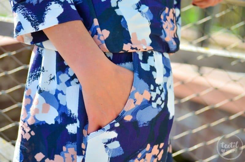 Mein neues Kleid von Stoff&Stil - Bild 6 | textilsucht.de