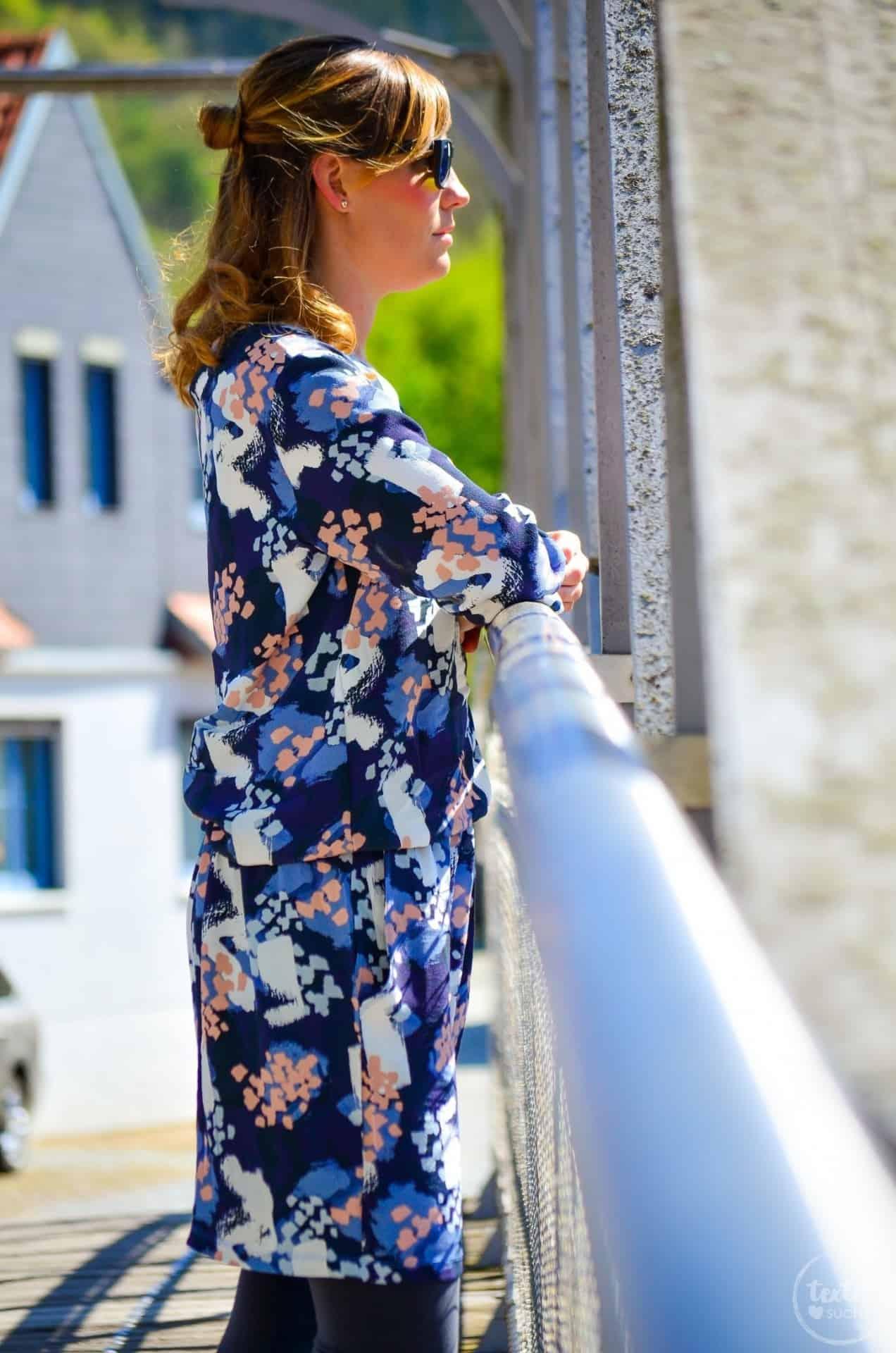 Mein neues Kleid von Stoff&Stil - Bild 5 | textilsucht.de