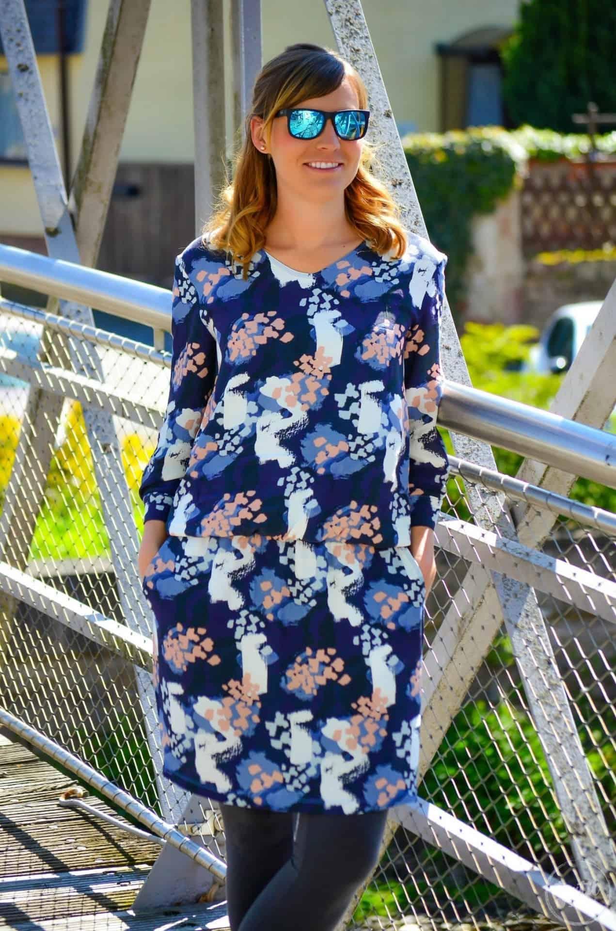 Mein neues Kleid von Stoff&Stil - Bild 3 | textilsucht.de